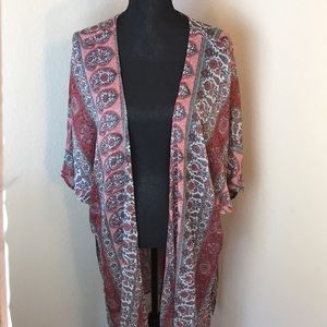 America Eagle Outfitters Shrug Size S-XL